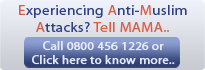 Measuring Anti Muslim Attacks-Tell MAMA Uk